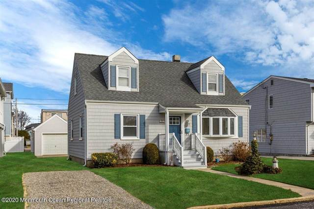 409 Carter Avenue, Point Pleasant Beach, NJ 08742 (MLS #22043770) :: The MEEHAN Group of RE/MAX New Beginnings Realty