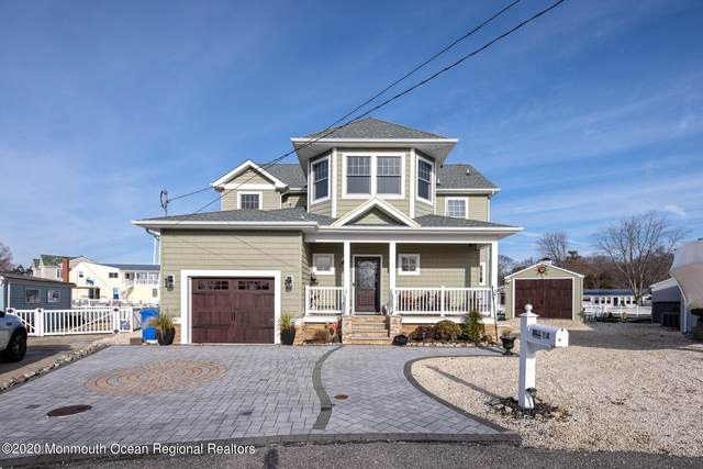 24 Betty Drive, Beach Haven West, NJ 08050 (MLS #22043849) :: The Streetlight Team at Formula Realty