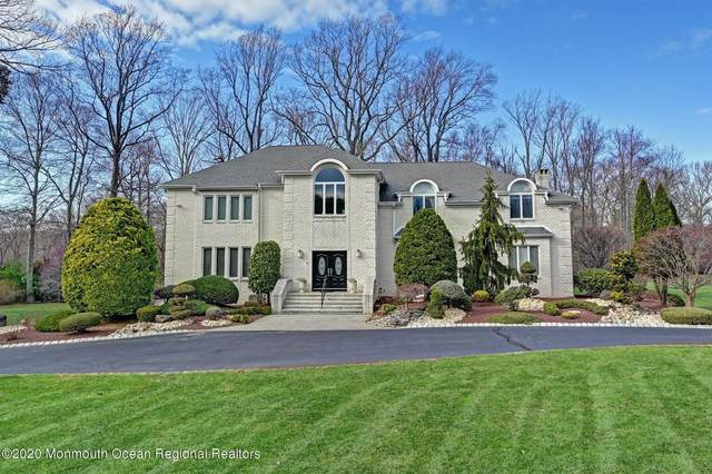 3 Precedent Place, Manalapan, NJ 07726 (MLS #22043873) :: The DeMoro Realty Group | Keller Williams Realty West Monmouth