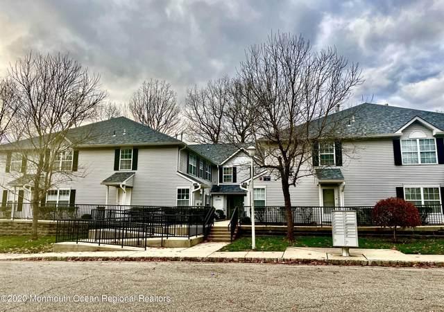 58 Thrasher Court, Marlboro, NJ 07746 (MLS #22043895) :: The Sikora Group