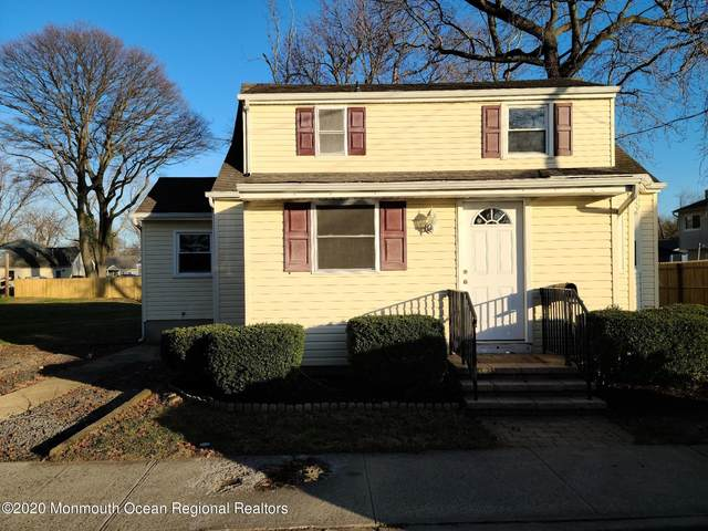 84 Pacific Avenue, North Middletown, NJ 07748 (MLS #22043897) :: The MEEHAN Group of RE/MAX New Beginnings Realty