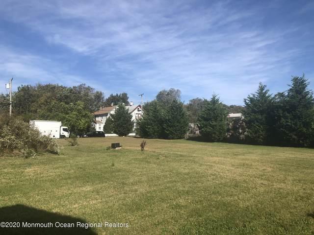 1916 Stratford Avenue, Neptune Township, NJ 07753 (MLS #22043927) :: PORTERPLUS REALTY