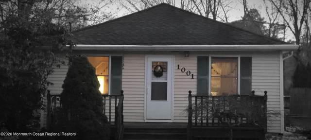 1001 W Veterans Highway, Jackson, NJ 08527 (MLS #22043944) :: Team Pagano