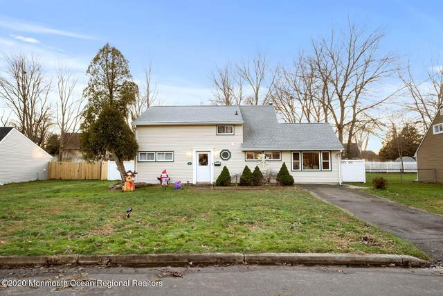 47 Southwood Drive, Old Bridge, NJ 08857 (MLS #22043951) :: The Sikora Group