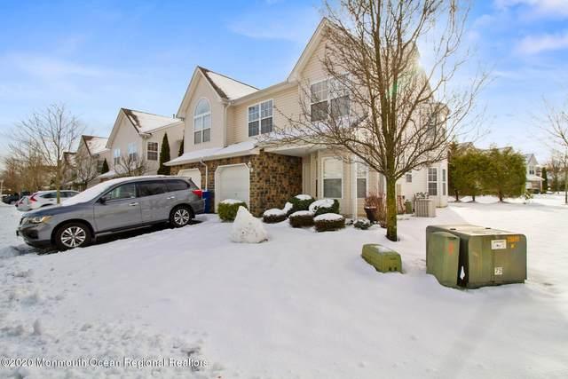51 Santa Rosa Lane, Tinton Falls, NJ 07753 (MLS #22043966) :: The DeMoro Realty Group | Keller Williams Realty West Monmouth