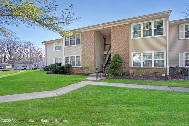 68 Privet Place, Red Bank, NJ 07701 (MLS #22044015) :: Caitlyn Mulligan with RE/MAX Revolution