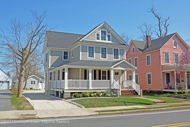 906 Arnold Avenue, Point Pleasant, NJ 08742 (MLS #22044024) :: The MEEHAN Group of RE/MAX New Beginnings Realty