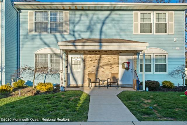 82 Cliffwood Avenue 39E, Cliffwood, NJ 07721 (MLS #22044032) :: The DeMoro Realty Group | Keller Williams Realty West Monmouth