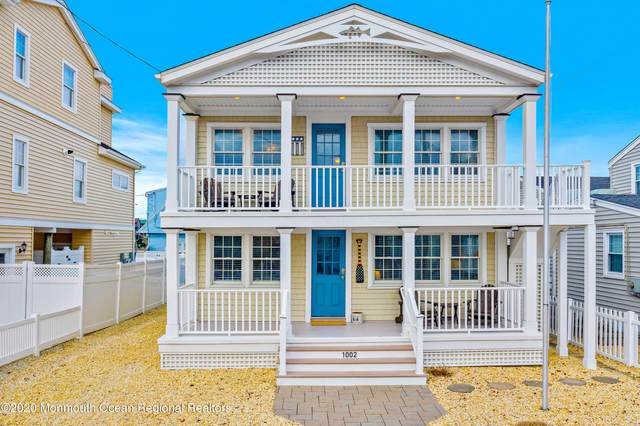 1002 N Beach Avenue, Beach Haven, NJ 08008 (MLS #22044051) :: Caitlyn Mulligan with RE/MAX Revolution