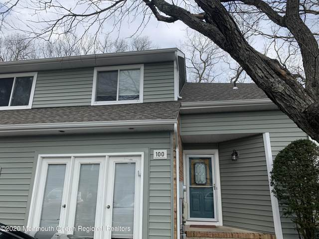 100 Burntwood Trail 1A, Toms River, NJ 08753 (MLS #22044103) :: The Streetlight Team at Formula Realty
