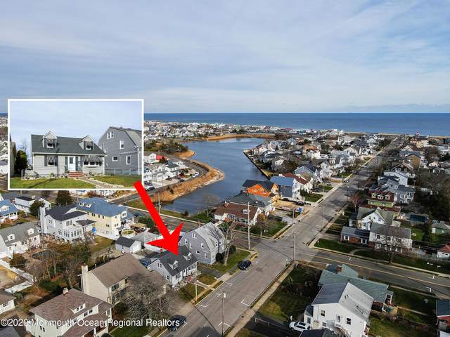 303 Forman Avenue, Point Pleasant Beach, NJ 08742 (MLS #22044111) :: The MEEHAN Group of RE/MAX New Beginnings Realty