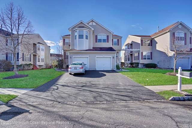 104 Annapolis Street, Tinton Falls, NJ 07712 (MLS #22100001) :: The Sikora Group