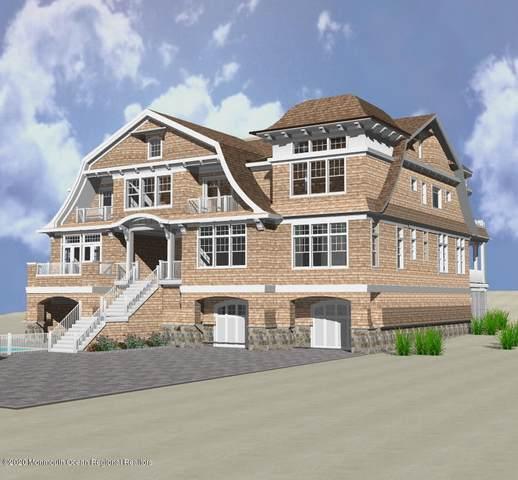 1211 Ocean Avenue, Mantoloking, NJ 08738 (MLS #22100021) :: The MEEHAN Group of RE/MAX New Beginnings Realty