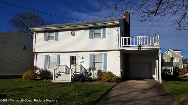 408 Central Avenue, Spring Lake, NJ 07762 (MLS #22100044) :: Caitlyn Mulligan with RE/MAX Revolution