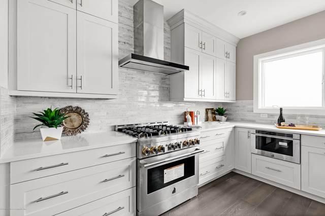 88 Portland Road #5, Highlands, NJ 07732 (MLS #22100065) :: Provident Legacy Real Estate Services, LLC