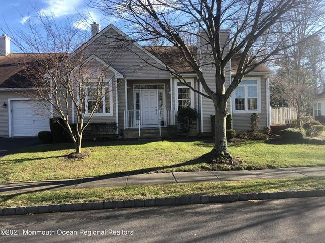 30 Springlawn Drive, Lakewood, NJ 08701 (MLS #22100067) :: The DeMoro Realty Group | Keller Williams Realty West Monmouth