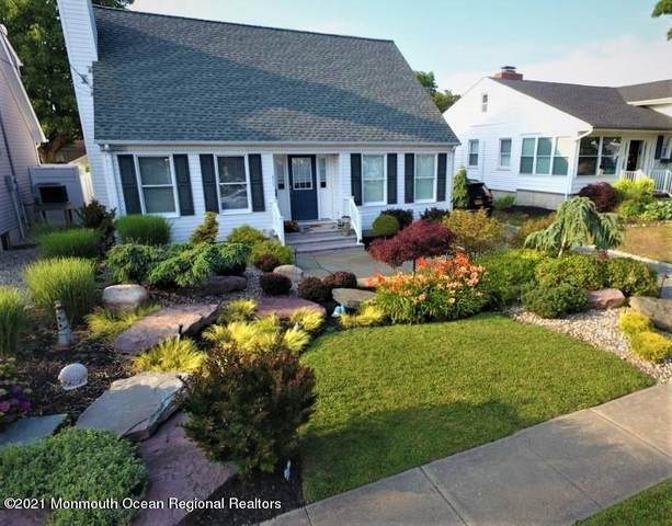 211 Princeton Avenue, Point Pleasant Beach, NJ 08742 (MLS #22100080) :: The MEEHAN Group of RE/MAX New Beginnings Realty