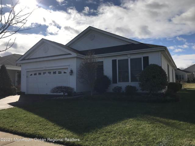 60 Bunker Hill Drive, Upper Freehold, NJ 08501 (MLS #22100086) :: The DeMoro Realty Group | Keller Williams Realty West Monmouth