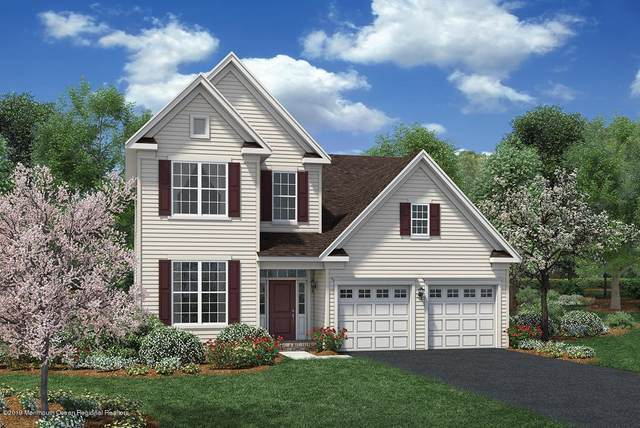 000 Flagstone Court, Freehold, NJ 07728 (MLS #22100120) :: Provident Legacy Real Estate Services, LLC