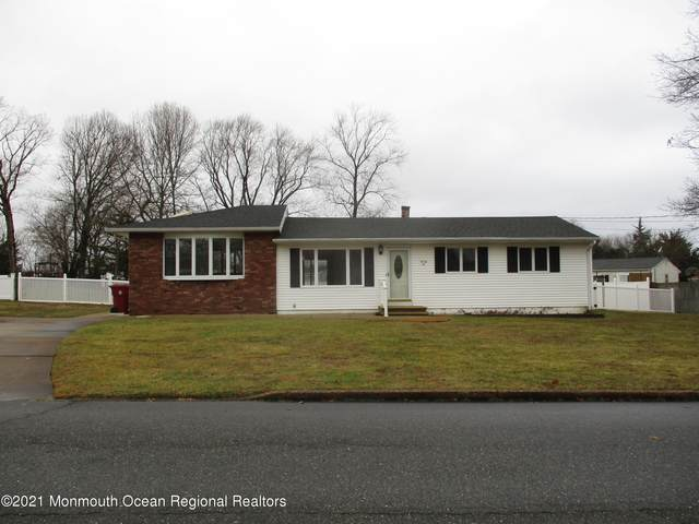 26 Gerald Place, Bayville, NJ 08721 (MLS #22100125) :: Caitlyn Mulligan with RE/MAX Revolution