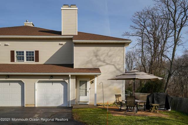 102 Racquet Road, Wall, NJ 07719 (MLS #22100136) :: The DeMoro Realty Group | Keller Williams Realty West Monmouth