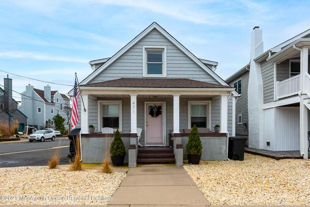 471 E Main Street, Manasquan, NJ 08736 (MLS #22100288) :: The MEEHAN Group of RE/MAX New Beginnings Realty