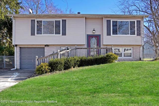 117 Susan Drive, Jackson, NJ 08527 (MLS #22100316) :: Team Pagano