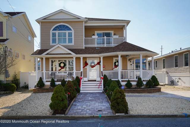 108 New Jersey Avenue, Lavallette, NJ 08735 (MLS #22100336) :: The MEEHAN Group of RE/MAX New Beginnings Realty