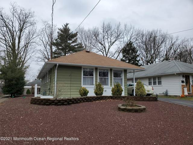 1988 Mount Carmel Boulevard, Toms River, NJ 08753 (MLS #22100356) :: William Hagan Group