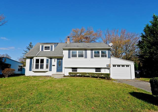 9 Locust Terrace, Middletown, NJ 07748 (#22100379) :: Nexthome Force Realty Partners