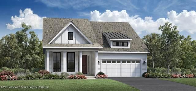 83 Grandview Circle, Farmingdale, NJ 07727 (MLS #22100437) :: The MEEHAN Group of RE/MAX New Beginnings Realty