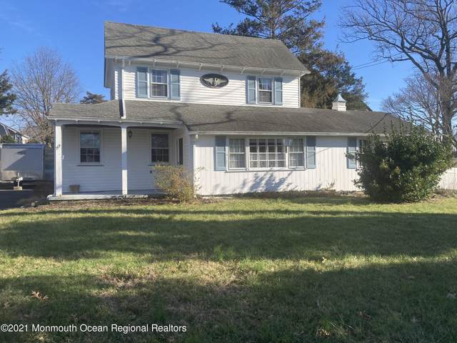 204 Homestead Road, Brielle, NJ 08730 (MLS #22100445) :: Caitlyn Mulligan with RE/MAX Revolution