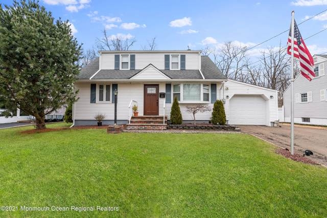 30 Hilliard Road, Old Bridge, NJ 08857 (MLS #22100481) :: Halo Realty