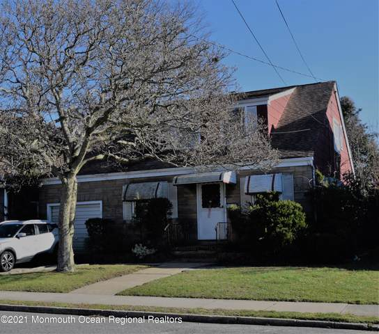 124 Curtis Place, Manasquan, NJ 08736 (MLS #22100488) :: The MEEHAN Group of RE/MAX New Beginnings Realty