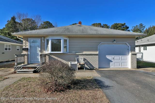 453 Saint Thomas Drive, Toms River, NJ 08757 (MLS #22100492) :: Team Pagano