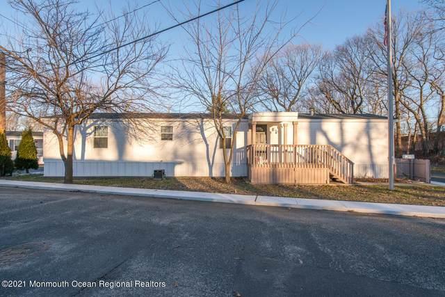 520 Washington Street, Eatontown, NJ 07724 (MLS #22100564) :: William Hagan Group