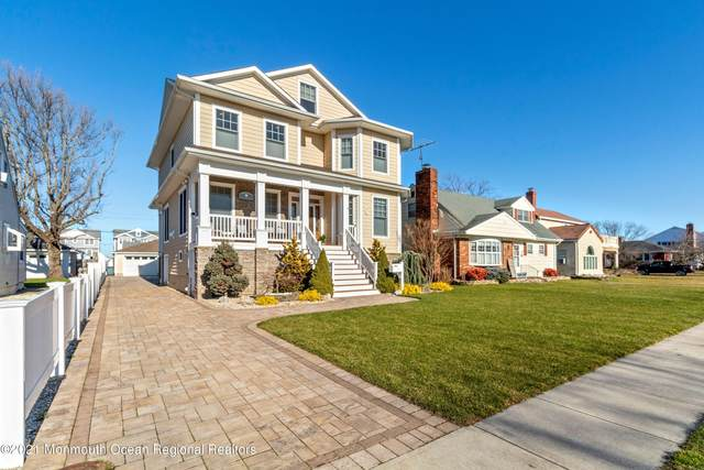 105 Parkway, Point Pleasant Beach, NJ 08742 (MLS #22100576) :: The MEEHAN Group of RE/MAX New Beginnings Realty