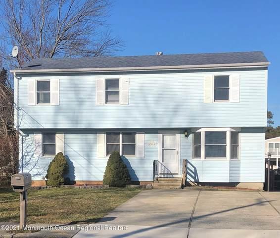 604 Laurel Boulevard, Lanoka Harbor, NJ 08734 (MLS #22100614) :: The MEEHAN Group of RE/MAX New Beginnings Realty