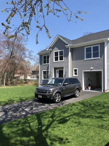 1705 Bellmore Street, Oakhurst, NJ 07755 (MLS #22100632) :: The Sikora Group