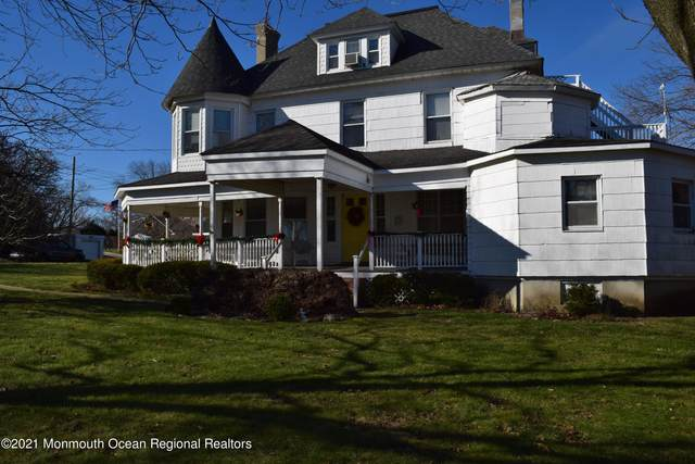 47 Burlington Avenue, Leonardo, NJ 07737 (MLS #22100688) :: The MEEHAN Group of RE/MAX New Beginnings Realty