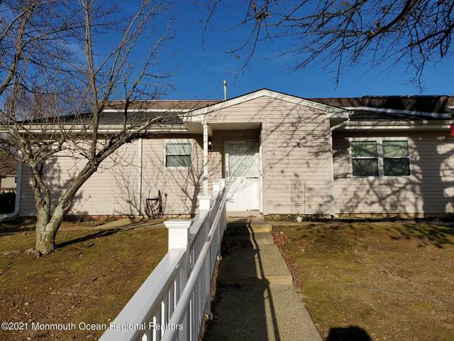 7 River Edge Drive #4, Brick, NJ 08724 (MLS #22100694) :: The Streetlight Team at Formula Realty