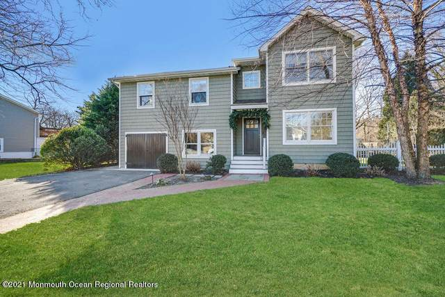1319 Pennsylvania Avenue, Manasquan, NJ 08736 (MLS #22100695) :: Caitlyn Mulligan with RE/MAX Revolution