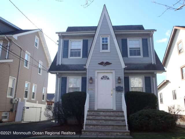 2062 Balmoral Avenue, Union, NJ 07083 (MLS #22100760) :: The Premier Group NJ @ Re/Max Central
