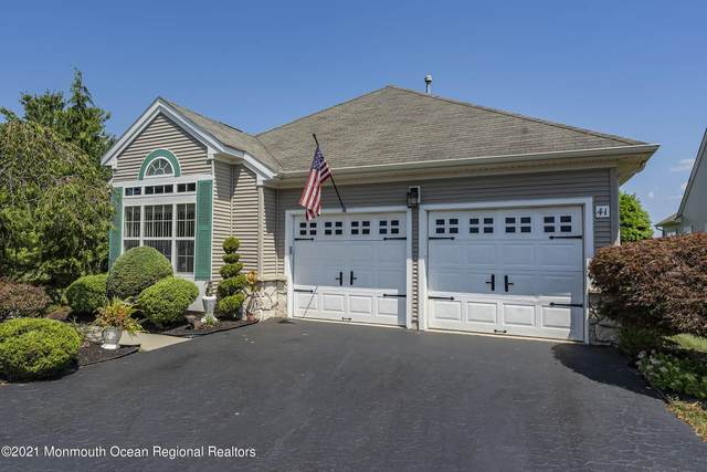 41 Dunrovin Court, Manchester, NJ 08759 (MLS #22100771) :: The DeMoro Realty Group | Keller Williams Realty West Monmouth