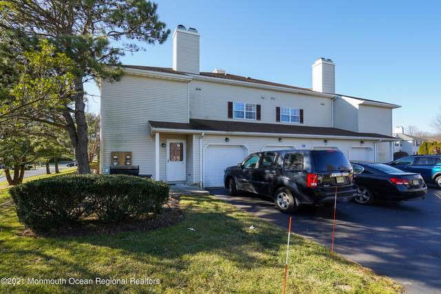 26 Racquet Road, Wall, NJ 07719 (MLS #22100778) :: The MEEHAN Group of RE/MAX New Beginnings Realty