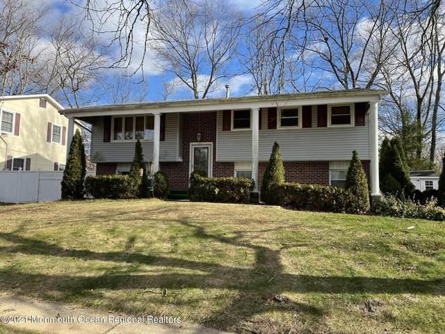 21 Villanova Drive, Jackson, NJ 08527 (MLS #22100801) :: Team Pagano