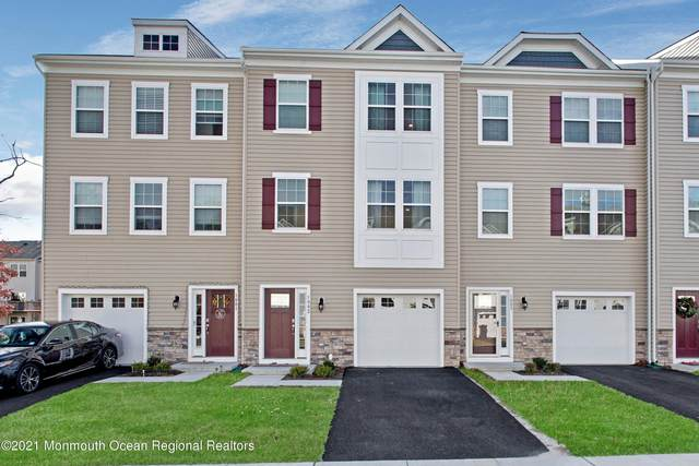 1002 Rio Grande Drive #2202, Toms River, NJ 08755 (MLS #22100836) :: Caitlyn Mulligan with RE/MAX Revolution
