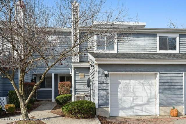 11 Rambling Meadow Court, Tinton Falls, NJ 07724 (MLS #22100874) :: The Streetlight Team at Formula Realty