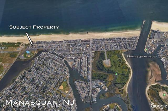 34 2nd Avenue, Manasquan, NJ 08736 (MLS #22100881) :: The MEEHAN Group of RE/MAX New Beginnings Realty