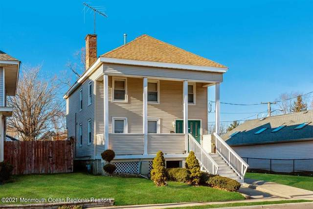 256 Main Street, Matawan, NJ 07747 (MLS #22100904) :: Halo Realty